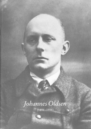 Johannes Oldsen