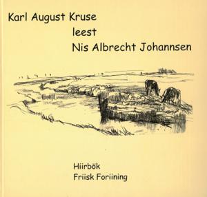 Karl August Kruse leest Nis Albrecht Johannsen